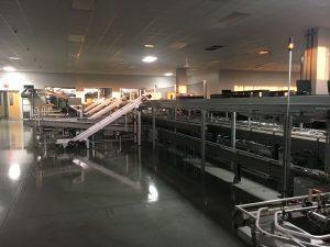 Orlando Warehouse Construction Builder for Walgreens
