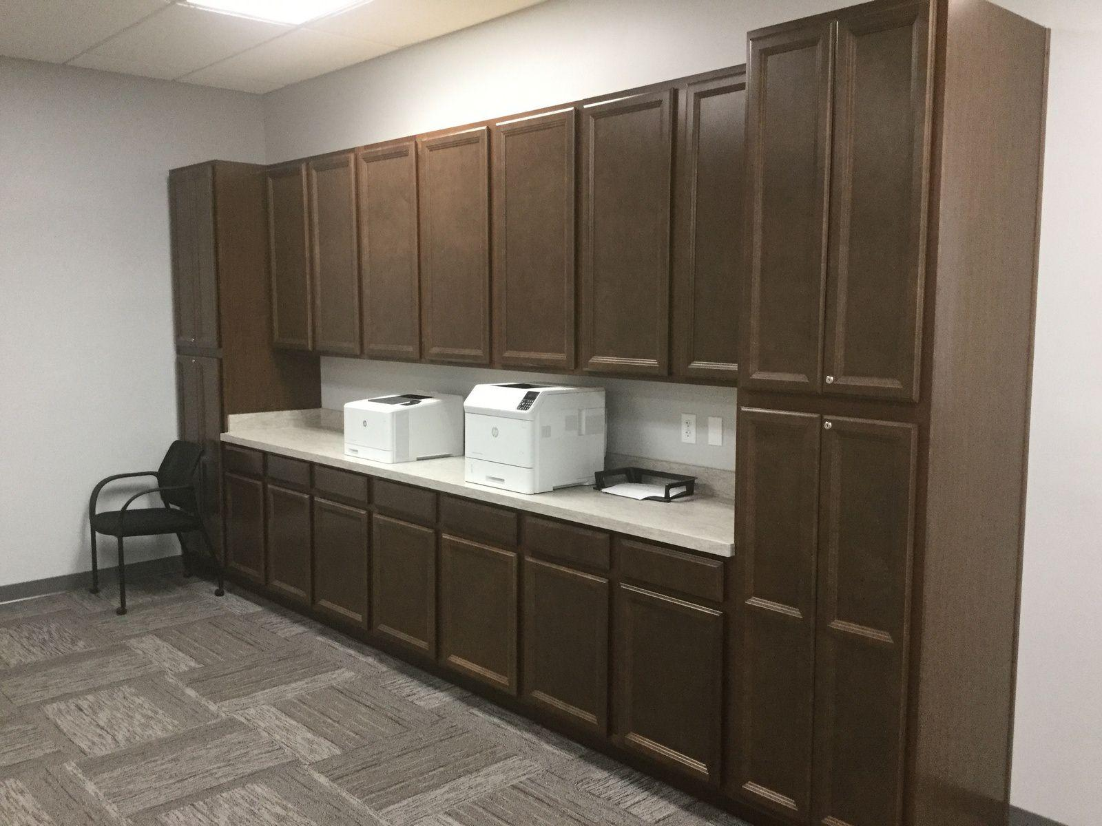 Orlando Warehouse GC for Office Cabinets