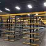 Industrial Warehouse Ralph Lauren Office Warehouse Renovation
