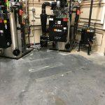 Industrial Warehouse Boiler Equipment