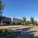 Industrial Warehouse Lee Vista