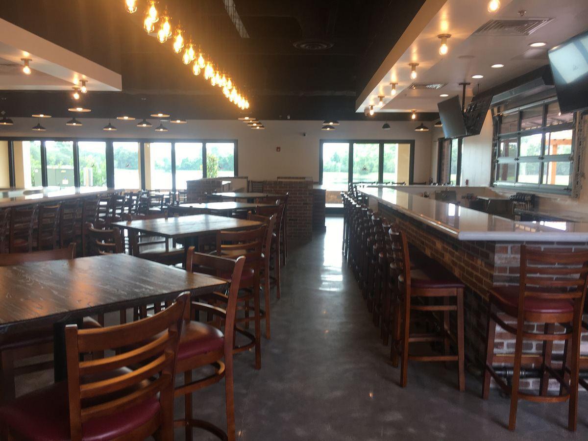 Orlando GC for Restaurant Bar