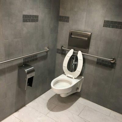 Orlando General Contractor Renovation for ADA Bathroom