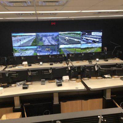 Commercial Renovation FDOT Command Center