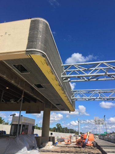 Orlando General Contractor installing stucco lath