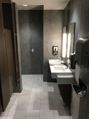 Orlando General Contractor Commercial Bathroom Renovations