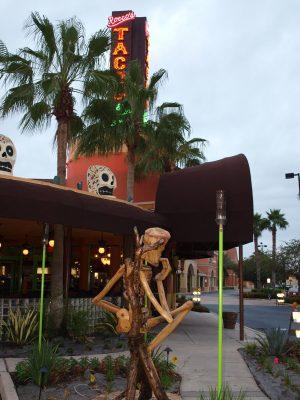 Orlando Commercial General Contractor - Best Restaurant Row