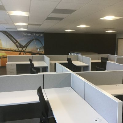 Orlando Tenant Build Out General Contractor for Office