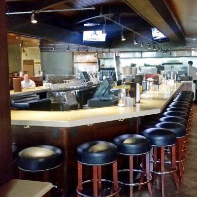 Orlando Commercial General Contractor - Pointe Orlando Bar