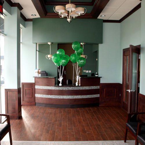 Commercial GC in Orlando Portfolio for Build Outs