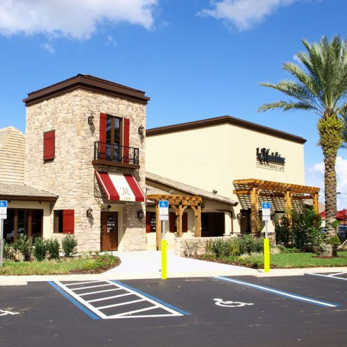 Commercial GC in Orlando Portfolio for Additions