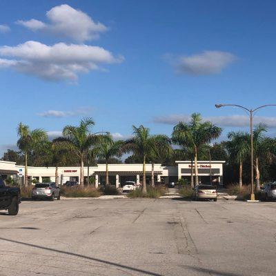 Orlando GC finishes Retail Façade at Fort Gatlin