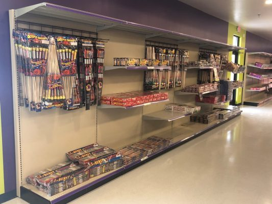 Retail Store Commercial Renovation