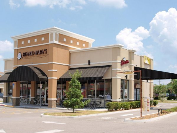 Sanford Commercial General Contractor - Bakery