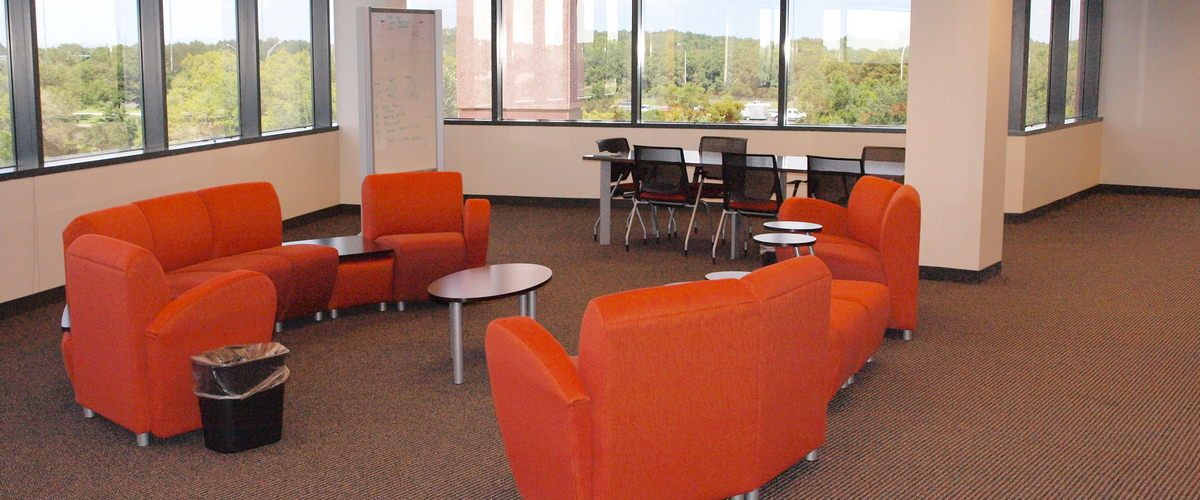 Sanford Commercial General Contractor - Brainstorming Area