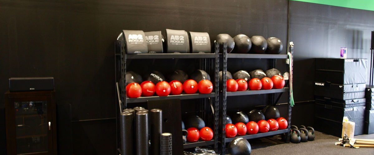 Winter Garden Commercial General Contractor - Fitness Room